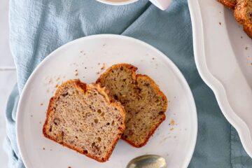 Best gluten free banana bread recipes