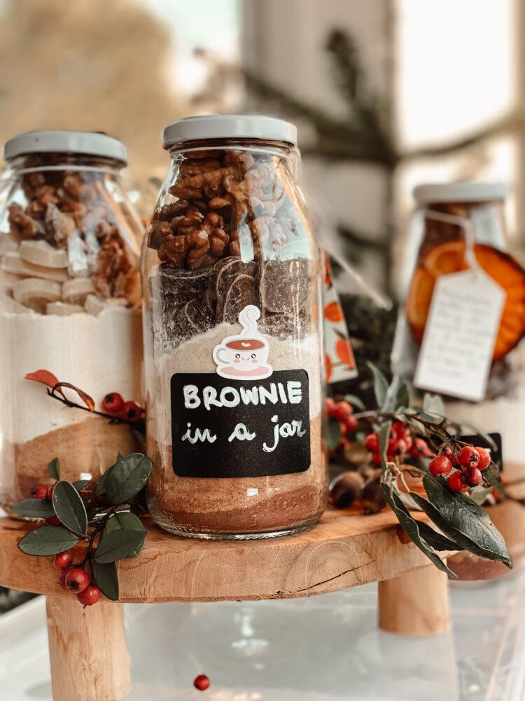 Homemade gluten free gifts