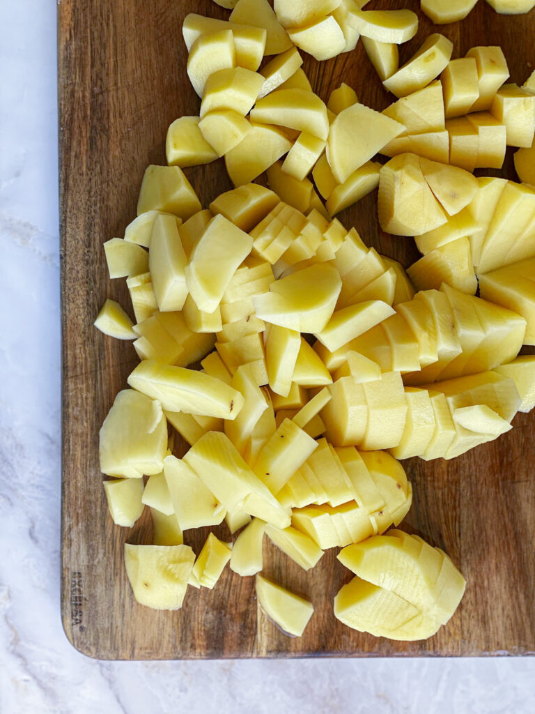 How to make Italian gluten free gnocchi